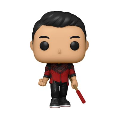 Funko Shang-Chi Posed Pop! Vinyl Figure, Shang-Chi and the Legend of the Ten Rings