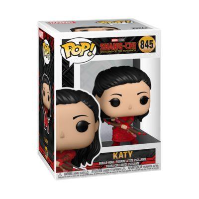 Funko Figurine Pop! Katy en vinyle, Shang-Chi et la Légende des Dix Anneaux