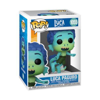 Funko Luca Paguro Pop! Vinyl Figure, Luca