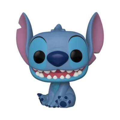 Funko Figurine Stitch Jumbo Pop! en vinyle