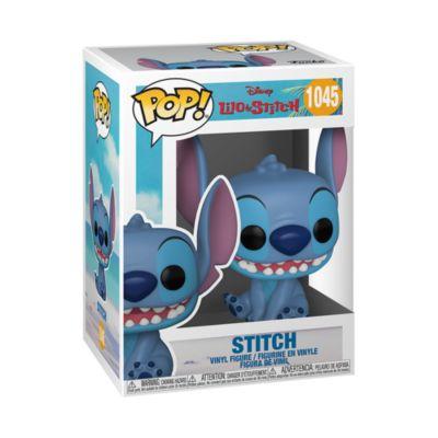 Funko Figurine Stitch Pop! en vinyle, Lilo & Stitch