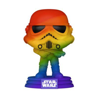 Funko Stormtrooper Pride Pop! Vinyl Figure, Star Wars