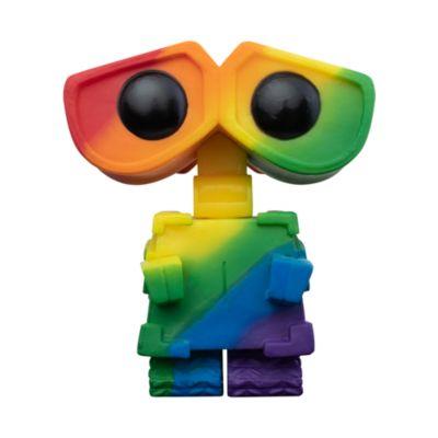 Funko WALL-E Pride Pop! Vinyl Figure