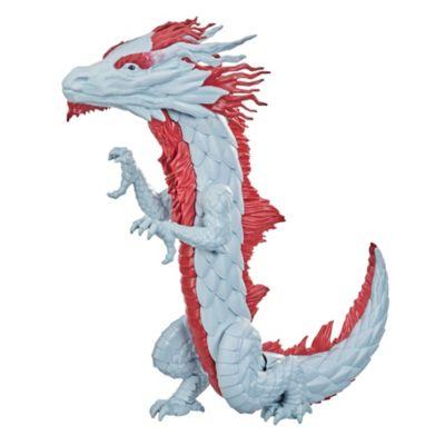 Hasbro Figurine dragon Le Grand protecteur articulée, Shang-Chi et la Légende des Dix Anneaux