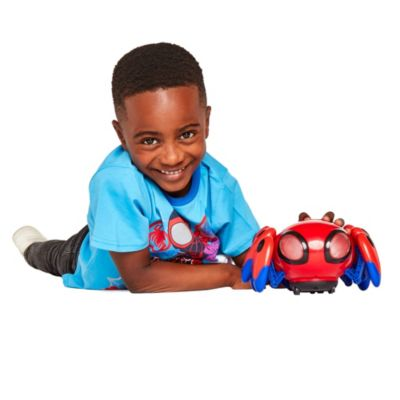 Disney Store Jouet interactif Trace-E, Spidey and His Amazing Friends