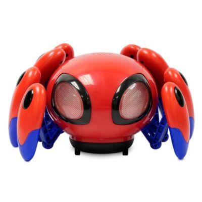 Disney Store - Spider-Man und seine außergewöhnlichen Freunde - Trace-E - Aufziehspielzeug