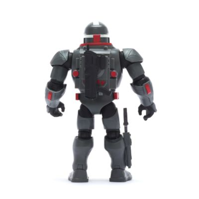 Figura acción Wrecker, Star Wars Toybox, Disney Store