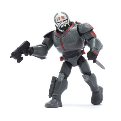 Disney Store Figurine Wrecker, Star Wars Toybox