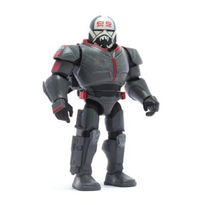Action figure Wrecker Star Wars Toybox Disney Store