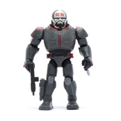 Disney Store - Star Wars Toybox - Wrecker Actionfigur