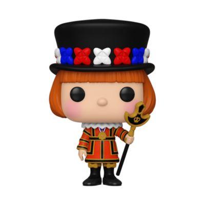 Funko Figurine Pop! Le Monde des Poupées Angleterre en vinyle