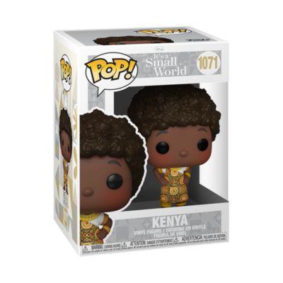 Funko Kenya It's a Small World Pop! Vinyl Figure