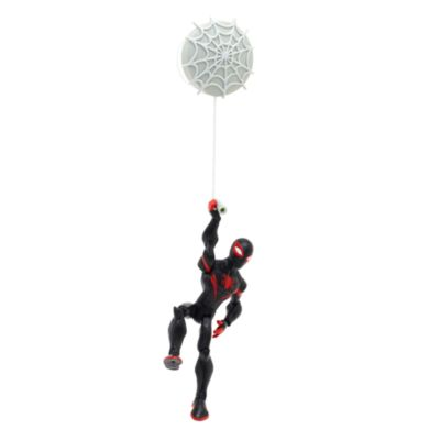Action Figure Miles Morales, Marvel Toybox Disney Store
