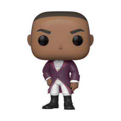 Funko Pop! figura vinilo Aaron Burr, Hamilton