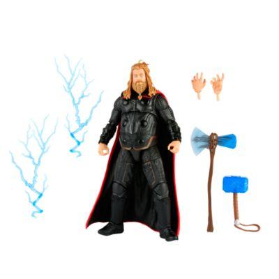 Hasbro Thor 6'' Marvel Legends Series Action Figure
