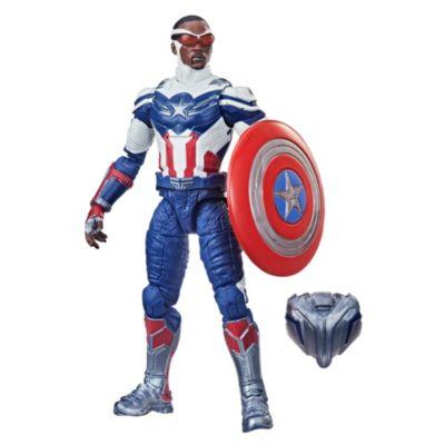 Hasbro Marvel Legends Series Action Figure Bundle