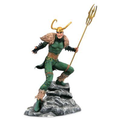 Diamond Select Figurine Loki collector