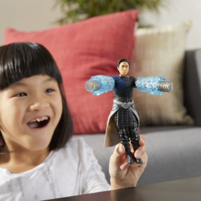 Hasbro Wenwu Action Figure, Shang-Chi and The Legend of the Ten Rings