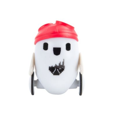 Tomy Silly Ron Action B*Bot Small Pull-Back Toy, Ron's Gone Wrong