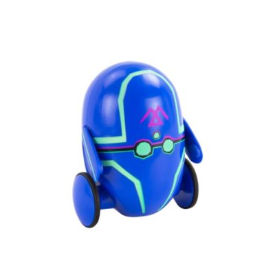 Tomy Gamer Action B*Bot Small Pull-Back Toy, Ron's Gone Wrong