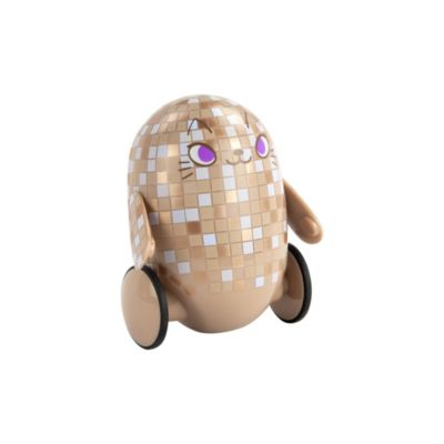 Tomy Cat Action B*Bot Small Pull-Back Toy, Ron's Gone Wrong