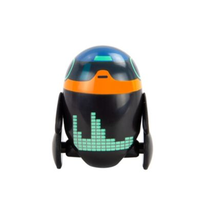 Tomy Music Action B*Bot Small Pull-Back Toy, Ron's Gone Wrong