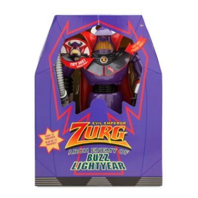 Zurg - Sprechende Actionfigur