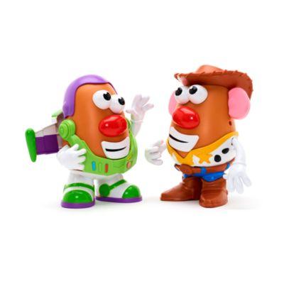 Disney Store Coffret Potato Pals, Toy Story 4
