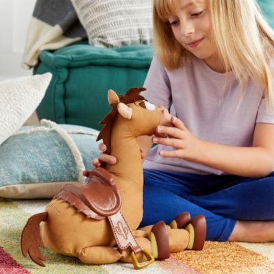 Disney Store Figurine Pile-Poil articulée parlante
