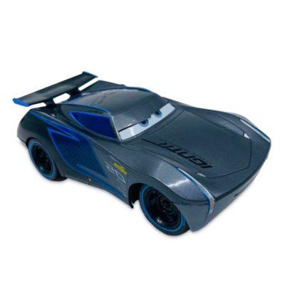 Disney Store - Jackson Storm - Ferngesteuertes Auto, 15 cm