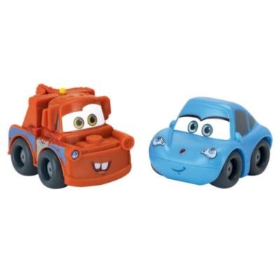 Smoby Mater and Sally Twin Pack, Disney Pixar Cars