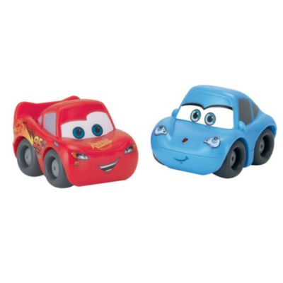 Smoby Lightning McQueen and Sally Twin Pack, Disney Pixar Cars