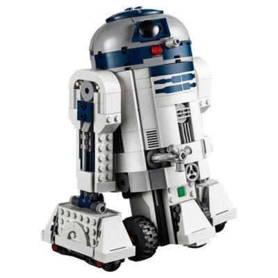 LEGO Star Wars75253Commandant des droides