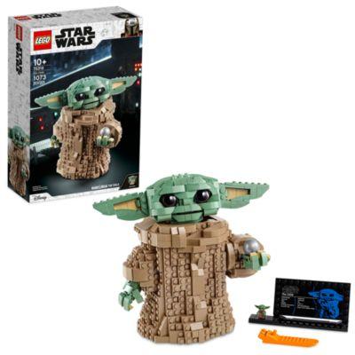 Set Grogu, Star Wars, LEGO (set 75318)