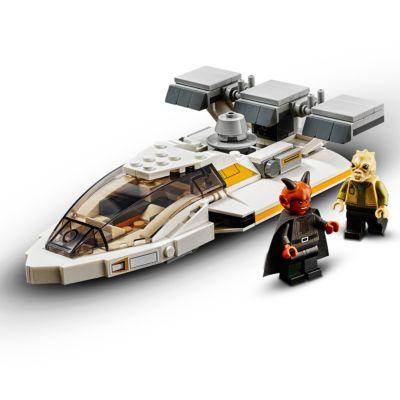 LEGO Star Wars Mos Eisley Cantina Set 75290