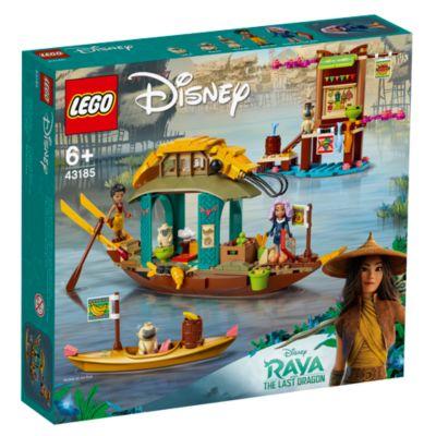 LEGO - Disney Prinzessin - Bouns Boot - Set43185