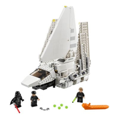 LEGO Star Wars 75302 La navette impériale