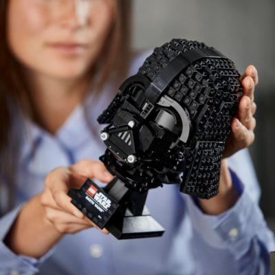 LEGO Star Wars Darth Vader Helmet Set 75304