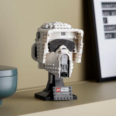 LEGO Star Wars Scout Trooper Helmet Set 75305