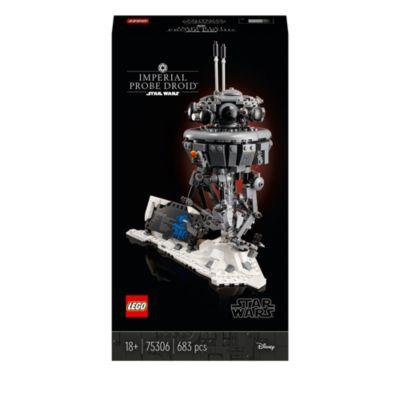 LEGO Star Wars Imperial Probe Droid Set 75306