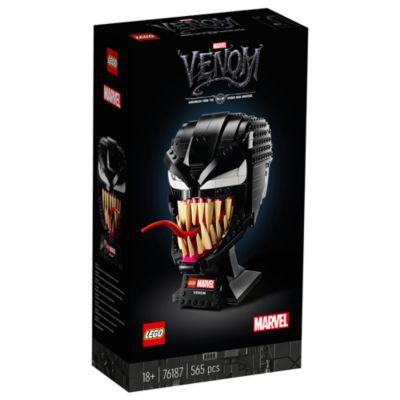 LEGO Marvel76187Venom