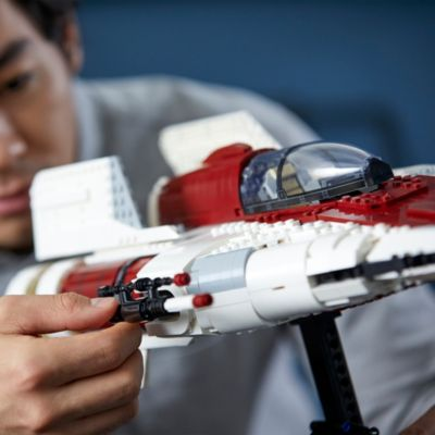 LEGO Star Wars75275Chasseur A-Wing