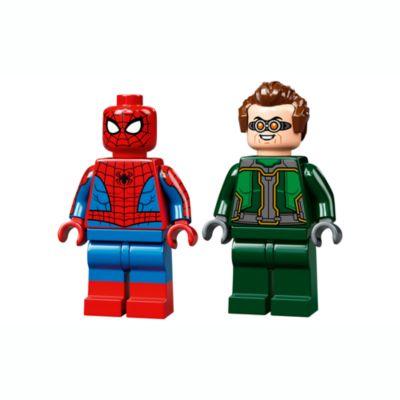 Set 76198 Battaglia con mech: Spider-Man e Dottor Octopus Marvel LEGO