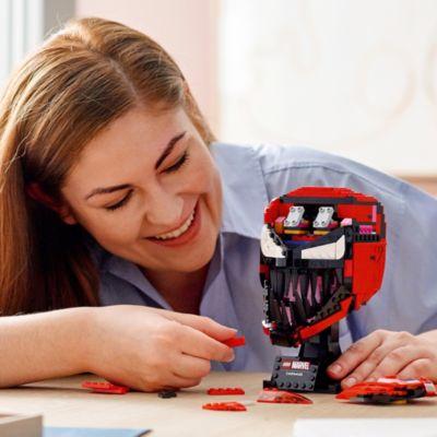 Set 76199 Carnage Marvel LEGO