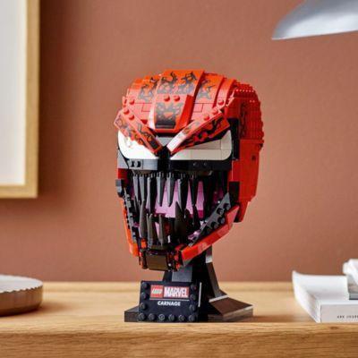 LEGO Marvel Carnage Set 76199