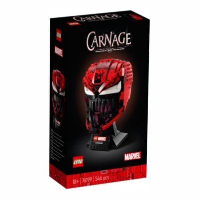 LEGO Marvel Carnage (set 76199)