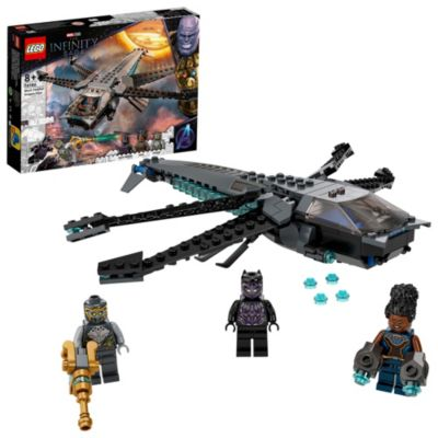 LEGO - Marvel - Black Panther - Libelle - Set 76186