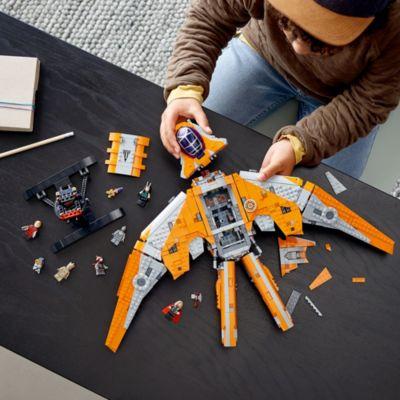 Set 76193 L'astronave dei Guardiani Marvel LEGO