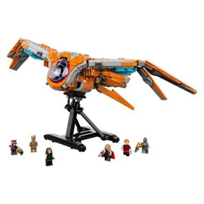 LEGO Marvel Nave de los Guardianes (set 76193)