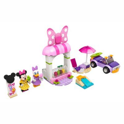 LEGO Disney Minnie Mouse's Ice Cream Shop Set 10773
